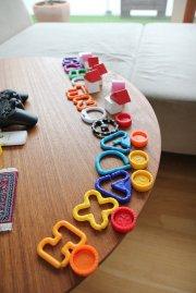 kreatywne zabawki
