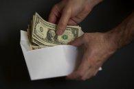 Pieniądze w złej sytuacji finansowej