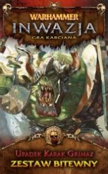Gra planszowa - Warhammer Inwazja